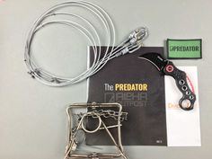 The theme for November 2016's Prepper Gear Box/Alpha Outpost Box was The Predator. Check out the individual items in our review!     Alpha Outpost (Previously Prepper Gear Box) November 2016 Subscription Box Review →  https://hellosubscription.com/2017/01/prepper-gear-boxalpha-outpost-november-2016-subscription-box-review/ #AlphaOutpost #PrepperGearBox  #subscriptionbox