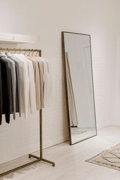 The Minimalist and Cali-Inspired NYC Boutique You Need to Visit