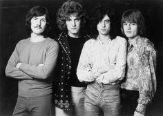 """""""Sunshine Woman"""" ist der letzte Song aus den Tiefen des Zeppelin-Archivs. Eine…"""