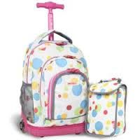 girls rolling backpacks - Google Search Girls Rolling Backpack, Girl Backpacks, Bags, Google Search, Handbags, Bag, Totes, Hand Bags