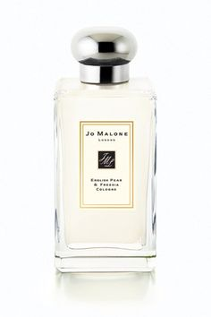 Fruity, floral and delicate - Jo Malone English Pear and Freesia. Just bought this and it's my most favorite smelling scent ever. $ but love it!