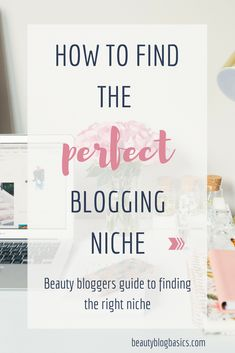 Find the perfect blogging niche with this step by step guide. Tools and resources to help you find your perfect niche that is profitable and drives traffic for years to come.#bloggingtips#blogging
