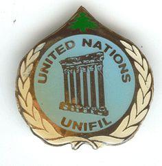 UNITED NATIONS UNIFIL (Cédre)
