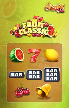 Scarlet slots - fruit classic slot game by jumaplay on behance casino slot Easy Healthy Dinners, Healthy Chicken Recipes, Healthy Dinner Recipes, Image Healthy Food, Healthy Foods To Eat, Party Friends, Fruit Icons, Vegetable Nutrition, Whole Foods Market
