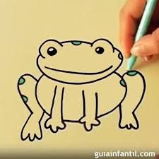 Resultado de imagen de la rana educacion infantil Farm Animals, Animals And Pets, Funny Animals, Animal Cartoon Video, Kids Room Wallpaper, Animal Sketches, Designer Wallpaper, Teddy Bear, Carrera