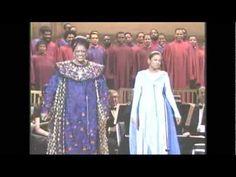 "Kathleen Battle, Jessye Norman: ""Great Day"" 02 / 22 - YouTube"