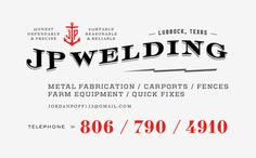 27 Best Welding Company Logos Ideas Images