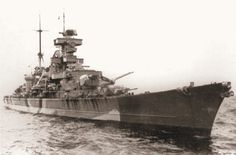KMS Prinz Eugen