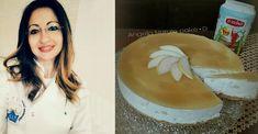 Ricetta Cheesecake ricotta e pere