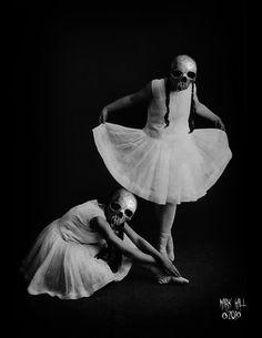 Danse Macabre by Mark Hall