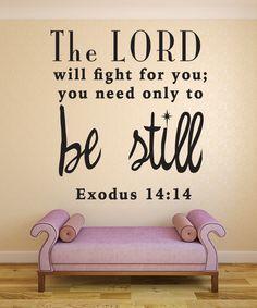 Exodus 14:14 - Google Search