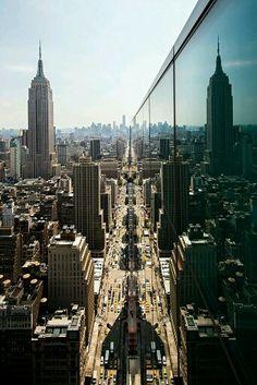 New York City, NY - USA http://www.vertrekdirect.nl/lastminutes/verenigde_staten/new_york.html?utm_source=pinterest&utm_medium=textlink&utm_campaign=socialmedia