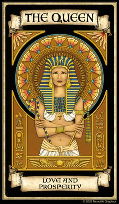 Madame Endora's Fortune Cards blend Egyptian, Celtic and fantasy themes into an original, easy-to-use oracle deck of 48 cards. Most artwork is dimensional and detailed, but for 15 cards which… Fortune Cards, Fortune Telling Cards, Wiccan, Magick, Arte Black, Angel Cards, Egyptian Art, Egyptian Costume, Egyptian Jewelry