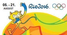 Kompletný program: Letná olympiáda Rio de Janeiro 2016 - Letné olympijské hry 2016 - Webnoviny.sk