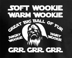 Soft Wookie Prayer. Big Bang Theory would be jealous. by JedaTees, $15.95