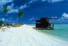 Natural spoils: why Kiribati is a nature lover's paradise - Lonely Planet