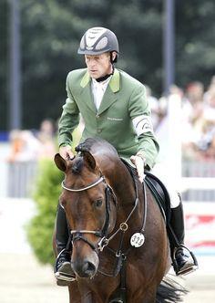 Sandro Boy「Sandro x Wiadora」Oldenburg Stallion