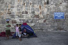 Mrs. Kountoura: Lesvos, Chios, Samos, Kos Bookings Decline