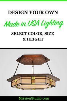 new ideas craftsman lighting fixtures window Craftsman Chandeliers, Craftsman Lighting, Dining Room Light Fixtures, Kitchen Lighting Fixtures, Wood Table, A Table, Cherry Wood Floors, Living Room Wood Floor, Wood Beds