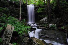 Family-Friendly Day Trips to Pennsylvania's Waterfalls