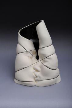 Johnson Tsang Besáme mucho cerámica
