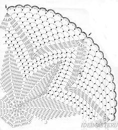 diy hacks hacks are available on our internet site. Crochet Doily Rug, Crochet Stars, Crochet Circles, Crochet Doily Patterns, Crochet Tablecloth, Crochet Diagram, Crochet Home, Thread Crochet, Filet Crochet