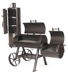 Ranger Smoker (*Price does not include Freight Charges. Please contact us for shipping estimate. Barbecue Pit, Bbq Grill, Grilling, Natural Gas Smoker, Best Offset Smoker, Oklahoma Joe Smoker, Traditional Smokers, Backyard Smokers, Industrial Furniture