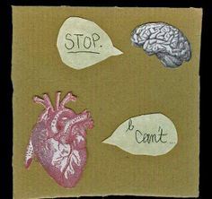 Heart can't stop