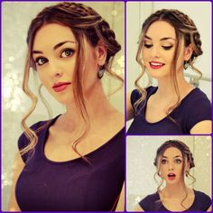 13 Best ღJackie wyersღ images in 2015 | Make up, Hair, makeup