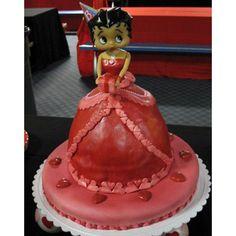 Betty Boop Cake - Bing Images