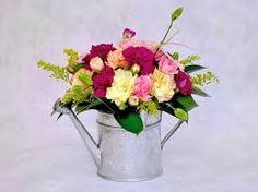 regador com flores do campo - Pesquisa Google