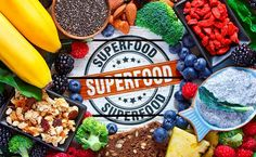Do you know which foods pack the most vitamins, minerals and antioxidants? They're not the usual suspects. Read on for a list of superfoods you're not eating enough of...