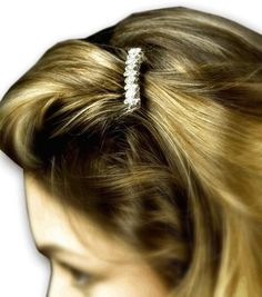 Exquisite Hair Comb * Click on the image for additional details.