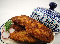 Katleti- Russian meat patties