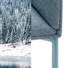 Beauty lies in the eye of beholder. You can find it in a big landscape, or in a small detail... Of our Chic Air chair.   #chicair #profim #chirstophepillet #pillet #reddotaward #reddotwinner #design #interiordesign #relax #modernfurniture #furnituredesign #seting #inspiration #light #style #interior #beauty #beautiful #lifestyle #nature #decor #interiors #furniture #architecture #interiorstyling Modern Furniture, Furniture Design, Air Chair, Interior Styling, Interior Design, Light Style, Soft Seating, Nature Decor, Red Dots