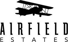 Airfield Estates - Logos