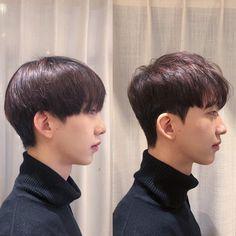 59 Ideas For Haircut Boys Long Pixie Cuts Korean Haircut Men, Asian Boy Haircuts, Korean Men Hairstyle, Asian Haircut, Haircuts For Men, Asian Male Hairstyles, Korean Haircut Medium, Korea Hair Style Men, Gents Hair Style