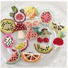 Brick Stitch (Mon Petit Bazar)