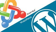 When talking about the open source to create a website, Joomla and WordPress is one of the names are very famous. Starting from the early days of development so far (since 2003), joomla and wordpress are both own a huge number of websites which built by these platforms. See more:Top 10 Most Popular Ecommerce Platforms 2015 Both web platforms above are the good choices when you want to build a website. However, Joomla or WordPress also have thei