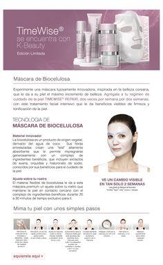 Mácara Facial Efecto Lifting Nuevo | MaryKay Guatemala