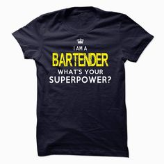 Im A/An BARTENDER, Order HERE ==> https://www.sunfrog.com/LifeStyle/Im-AAn-BARTENDER-18404212-Guys.html?52686, Please tag & share with your friends who would love it , #renegadelife #birthdaygifts #christmasgifts