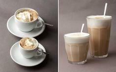 El café, más que una bebida. Distintas formas de pedir café por el mundo