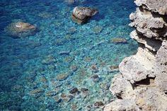 Salina - Aeolian Islands - Italia