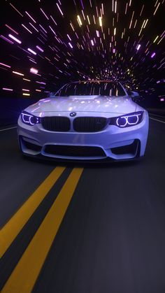 Bmw Wallpapers, Vehicles, Night, Luxury Cars, Iphone Wallpaper, Anime, Display, Free, Fancy Cars