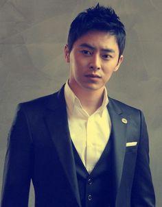 Jo Jung-Suk as Kang Sun-woo in Oh My Ghostess Asian Actors, Korean Actors, Asian Celebrities, Korean Dramas, Celebs, Jealousy Incarnate, Oh My Ghostess, Cho Jung Seok, Netflix