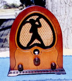 Jackson Bell 84 Peter Pan