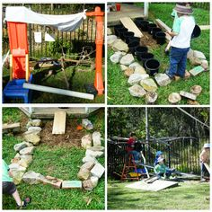 "Lovely post on loose parts play by Jenny Kable on Play Empowers ("",)"