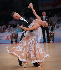 Nikolay Darin and Natalia Seredina - Incredible moments with Elena Anashina at…