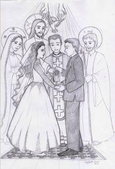 Matrimonio católico :)