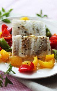 Szybkie danie z parowaru My Recipes, Eggs, Cheese, Fish, Cooking, Breakfast, Kitchen, Morning Coffee, Pisces
